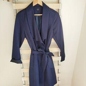 Apt.9  BLUE pea coats